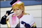 Kurusu Syo :: Uta no Prince by plu-moon