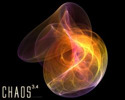 Chaos 3.4 by lasaucisse