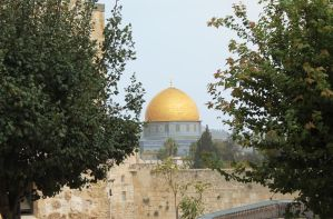 Golden Dome by HeianMD