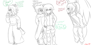 2nd Gen Ceres Rivals and Frost-Exclusive Allies by Shadow-Rukario