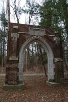 archway 5119 by stocklove