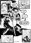 Fantastic Four Movie pg 5 by caiooliveira