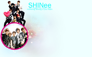 SHINee - Forever Shining by Crimson-Truth