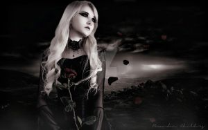 Tainted Love by Art-Has-Soul