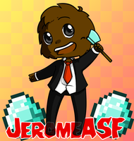 JeromeASF by sonnio