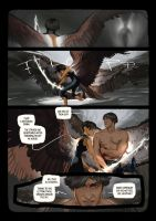 Angels' Power - Page 49 by Smirtouille