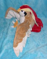 Pidgeot plush