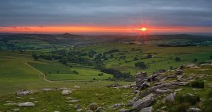 Summer Solstice, Roos Tor by Alex37