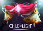 Child of Light by Mgx0