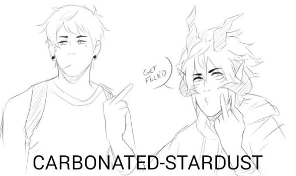 GIT FUCCED by CARBONATED-STARDUST