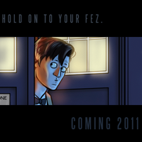 Coming Soon, 2011 by Girl-on-the-Moon