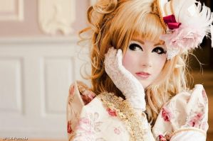 Hizaki - Prince and Princess 3 by Princess-Chuchu