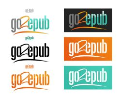 Go2epub Logo 02 by JFDC