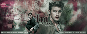 Too Hot Signature, Request by VaL-DeViAnT