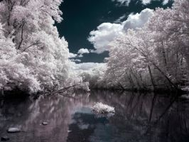 Infrared XLIII by ilimel