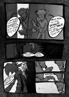 Hoshen - Chapter 2, Page 8 by ArcZero
