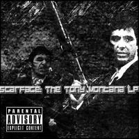 Scarface Album by Shaqiswack86