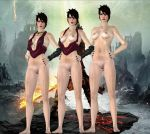 (18+) Shaotek's Dragon Age Morrigan (XPS) UPDATED by dawadd