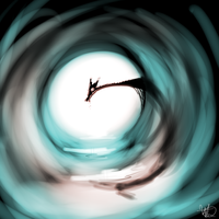 Here is a Hole by Wolfy-T