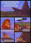 Heir to Pride Rock, page 1 by HydraCarina