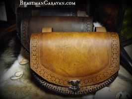 Viking Pouch - Group by The-Beast-Man