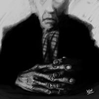 Old hands by yoeh