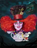 Hatter by rico3244