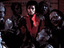 Thriller by YOKOKY