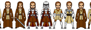 Years Of Obi-wan Kenobi by Theo-Kyp-Serenno