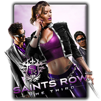 Saints Row the Third icon2 by pavelber