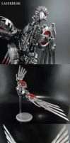 Laserbeak by Jin-Saotome