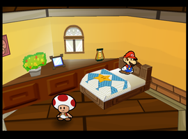 New Paper Mario Screenshot 023 by Nelde