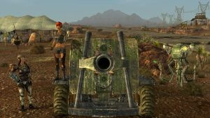 Howitzer by capmac