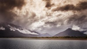 Glenorchy, New Zealand by Xyron1311