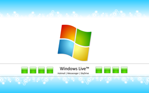 Windows Live by Solonir