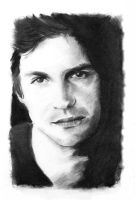 Gale Harold by chilliette