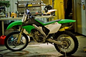 KXF 250 -06 by denil