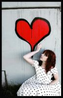 Heart Shaped Box by jazzamalie