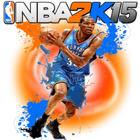 NBA 2K15 v2 by POOTERMAN