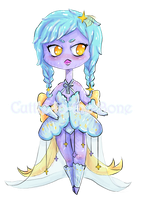 Adoptable- Sweet Star  [CLOSED] by Cuttle-to-the-Bone
