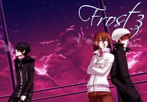 Frost 3 - Cover by Gabbi