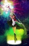 Sailor Pluto by squeegool