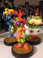 Best Fake Amiibo by DaBootyLoover15