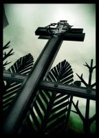 The Cross by BraceZenith