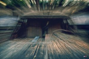 Yet Moving by eeZoME