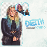 Demi Lovato PNG Pack by Janset by carmenart-ca
