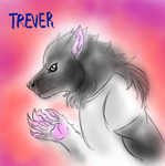Character sketch - Trever by FuriarossaAndMimma