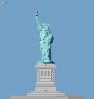 Liberty by Infamy1984