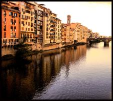 Lovely Florence by bridgetp