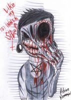 My S Inner Side by PsychOw0rks